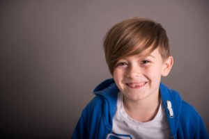 child modelling headshots oswestry