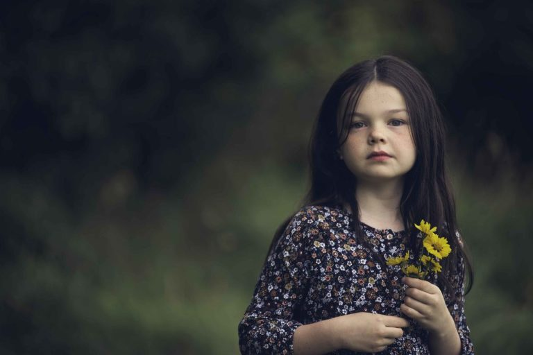 child photography in oswestry