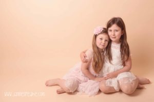 child portraits in oswestry