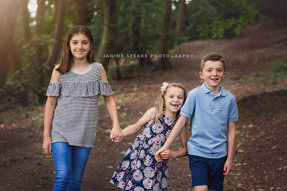 forest family photos oswestry photographerphotographer near me