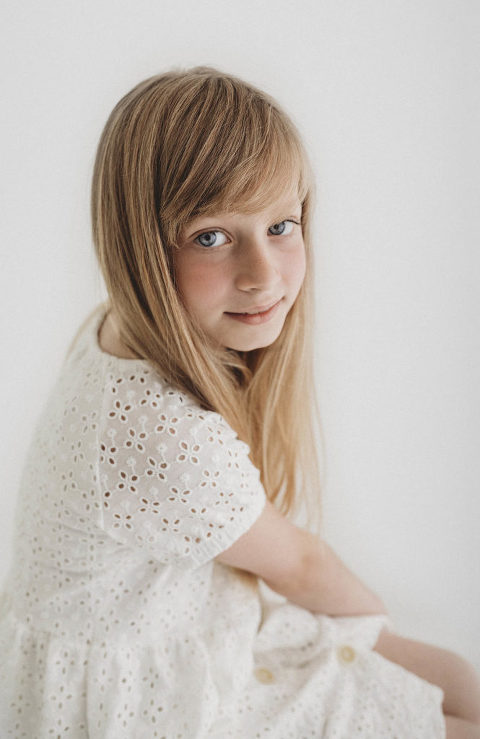 Photographing older children Janine Speake Photography